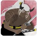 Samurai Kazuya hack logo