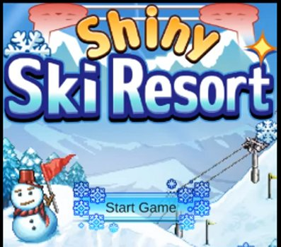 shiny ski resort hack cheat code key