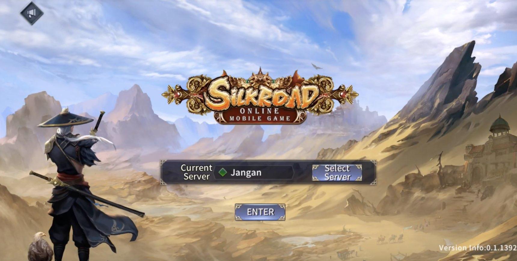 Silkroad hack