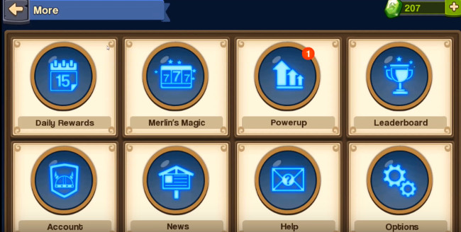 Sky Kingdoms cheats hack: coins, gem, resources, summon