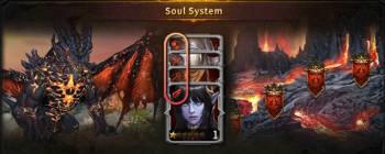 Soul of Heroes secret