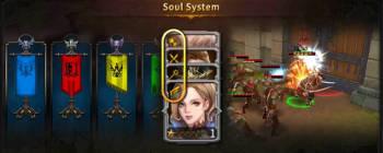 Soul of Heroes bug