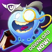Spooky Heroes hack logo