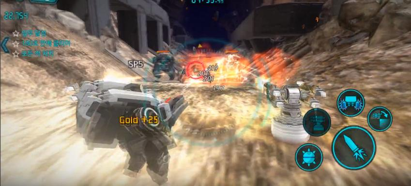 SquadflowM Battle Arena wiki