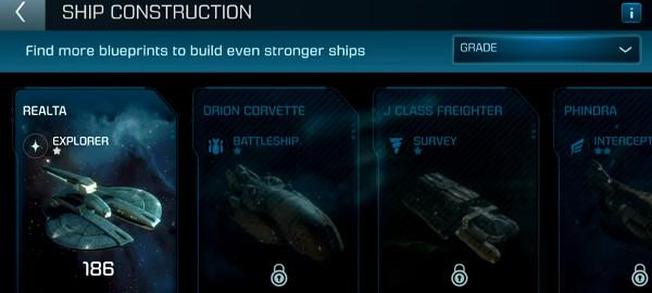 Star Trek Fleet Command hack cheat code