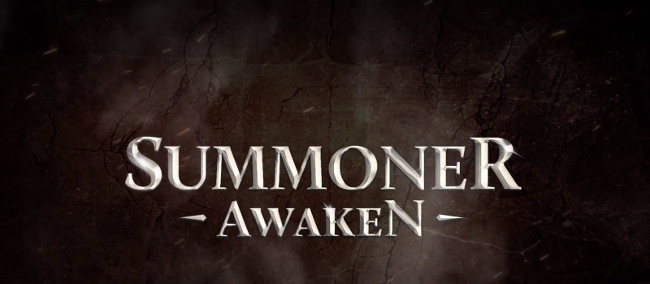 """Summoner"