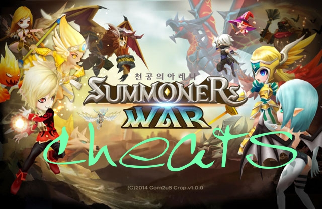 summoners war sky arena cheats