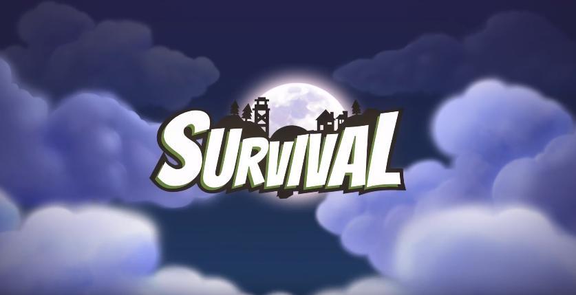 Survival City hack