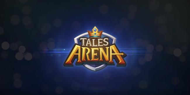 Tales Arena hack