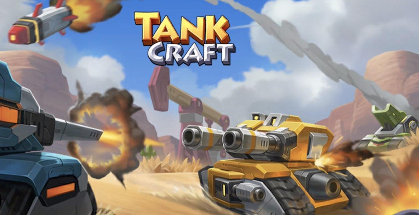 TankCraft 3 hack