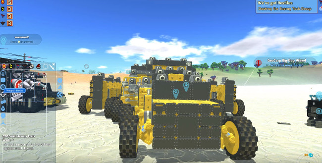 Terratech gift box