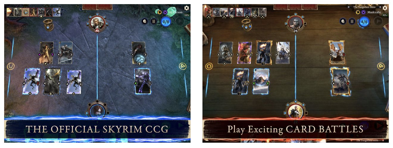 The Elder Scrolls Legends hack