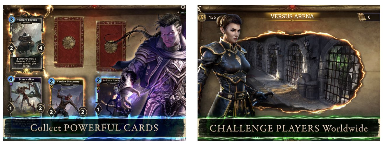 The Elder Scrolls Legends wiki