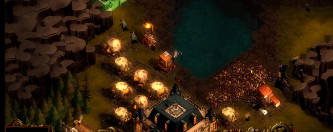 They Are Billions hack cheats