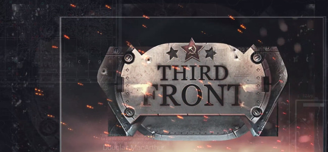 Third Front hacked