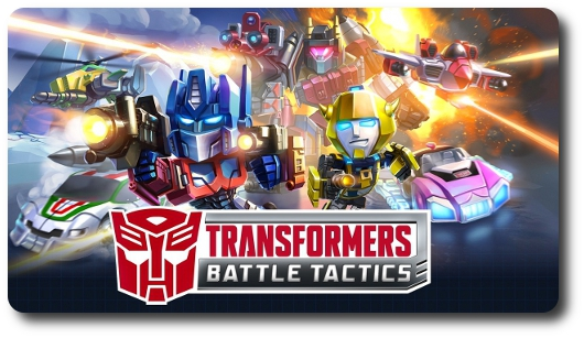 Transformers Battle Tactics: cheats, hack (resources, gold, coins, characters)