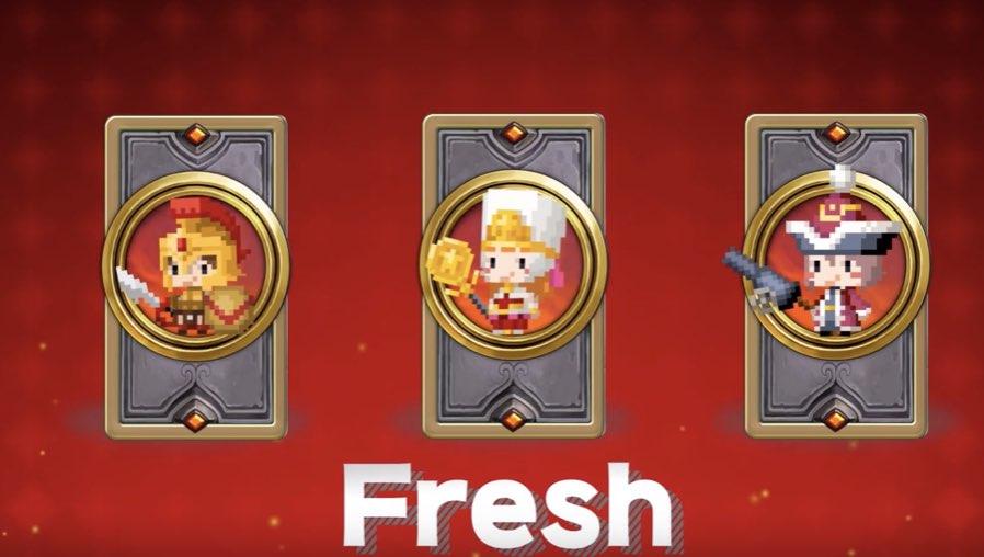 Triple Fantasy hack relics