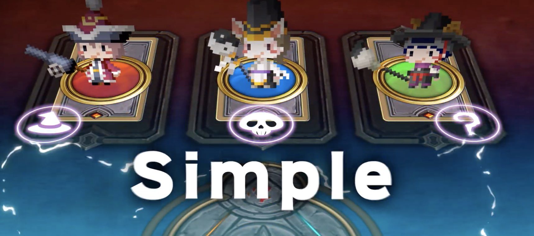 Triple Fantasy tutorial