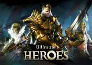ultimate heroes hack logo