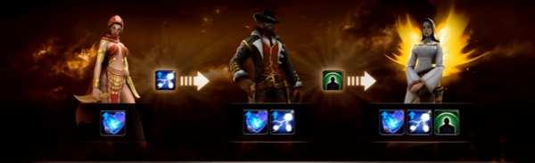 Ultimate heroes – cheats secret bug  tag skill