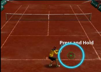 Ultimate Tennis cheat