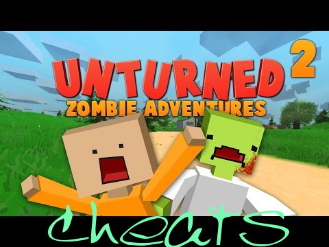 unturned 2 cheats