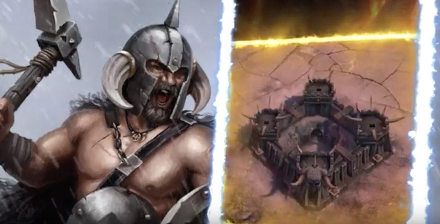 Warhammer Chaos Conquest wiki