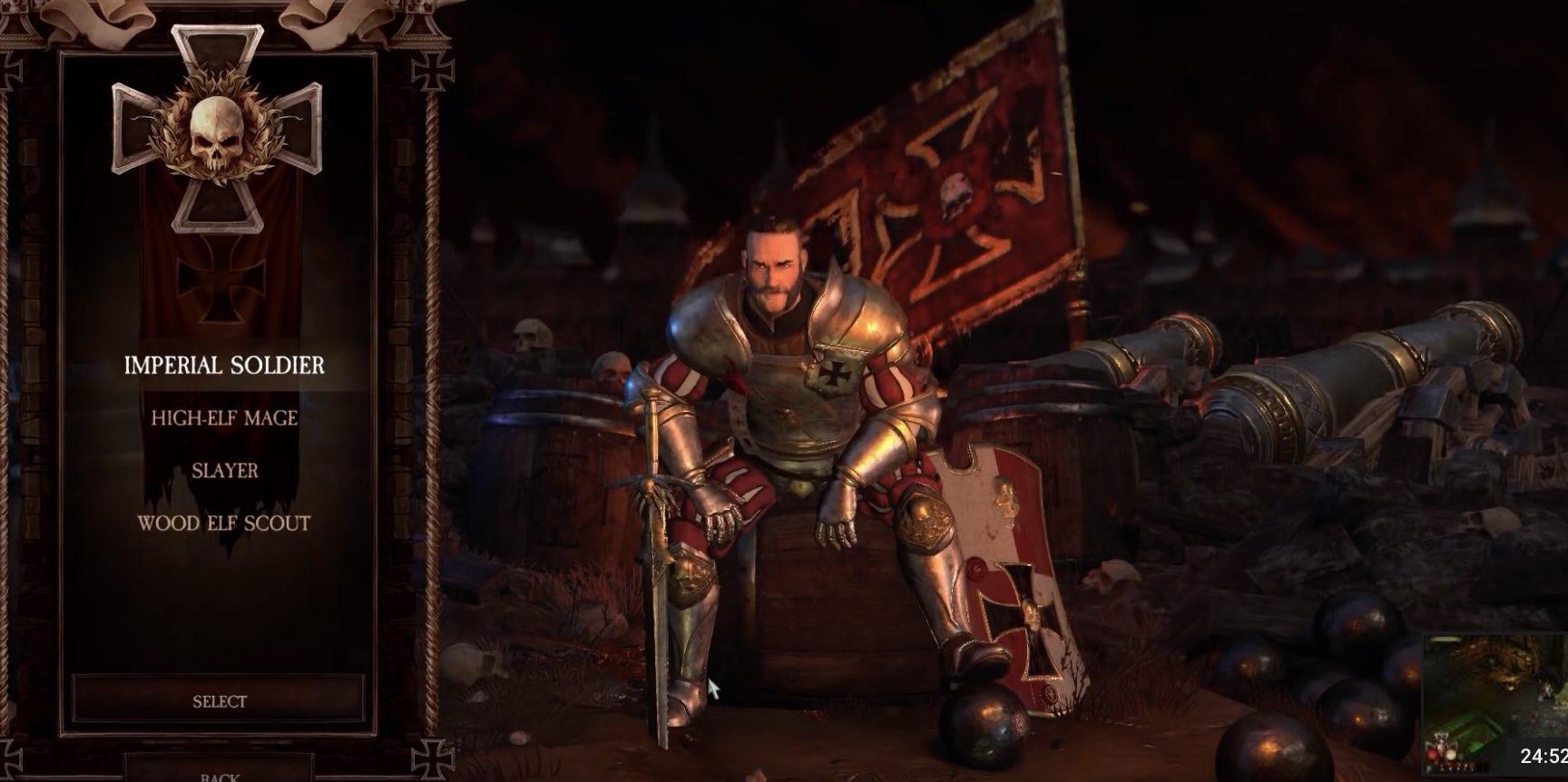 Warhammer Chaosbane hack