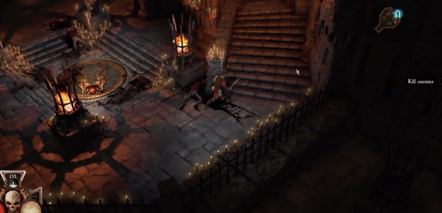 Warhammer Chaosbane hack relics