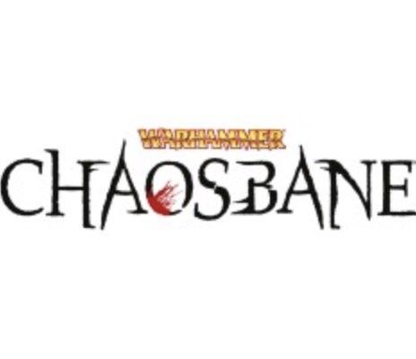 Warhammer Chaosbane hack logo