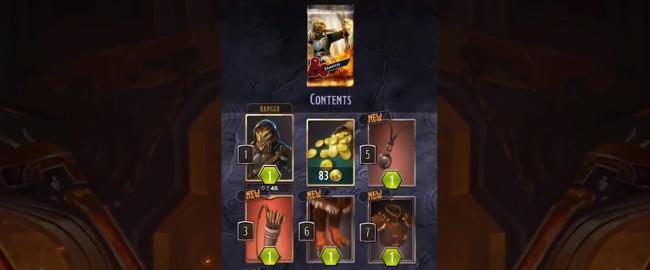 Warriors of Waterdeep gift box