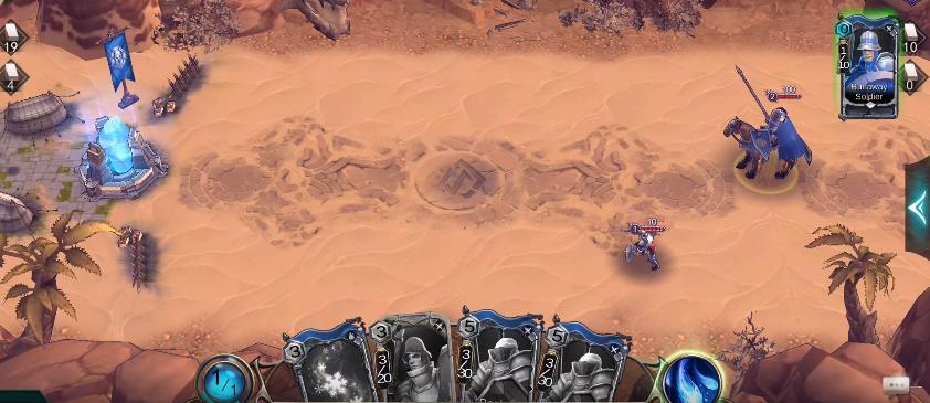 Wars of Seignior hack
