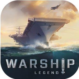 Warship Legend Idle hack logo