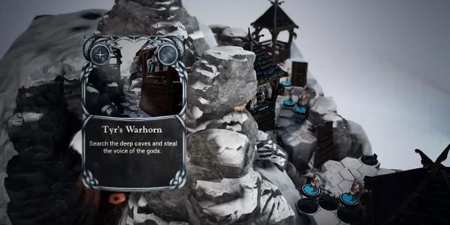 Wartile gift box