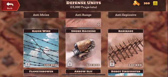 Wild West Steampunk Alliances hacked