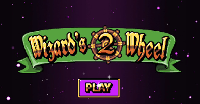 Wizards Wheel 2 hack