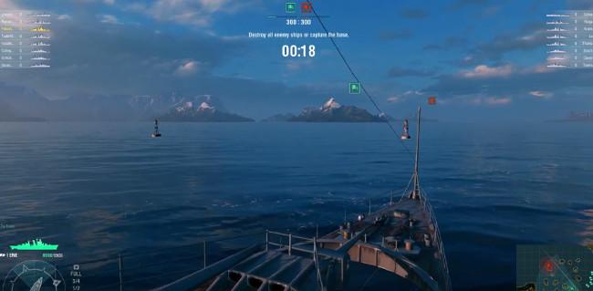 World of Warships gift box