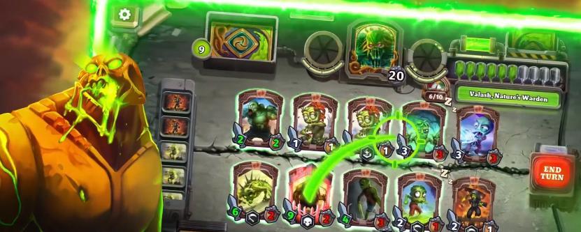 Zombie Battleground hack