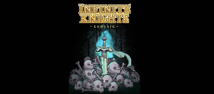 Infinite Knights Classic hack