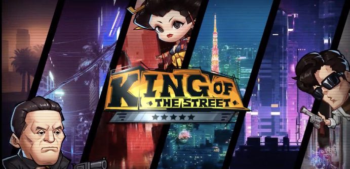 King of the Street hack