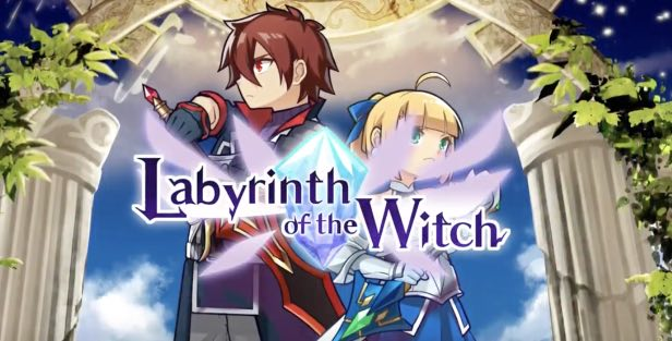 Labyrinth of the Witch wiki