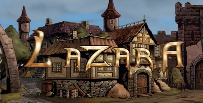 Lazara Battle Heroes hack