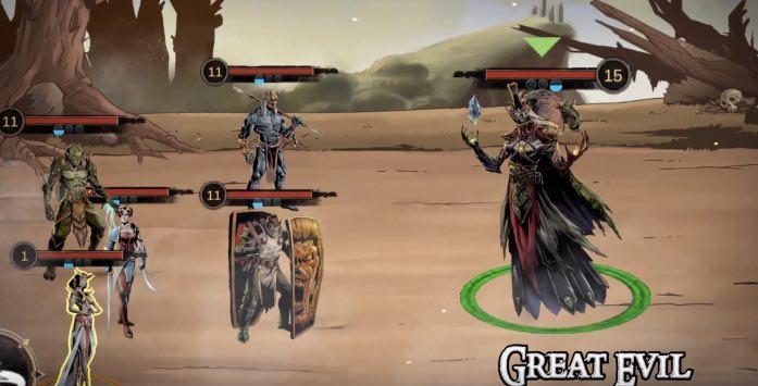 Lazara Battle Heroes wiki