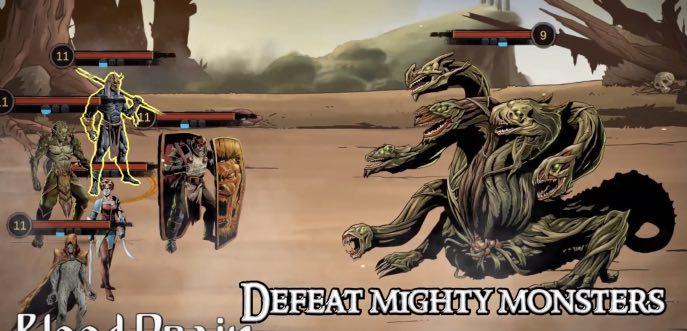 Lazara Battle Heroes tips