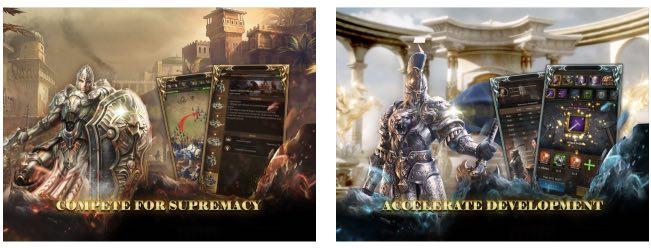 Legend Imperia Hero hack
