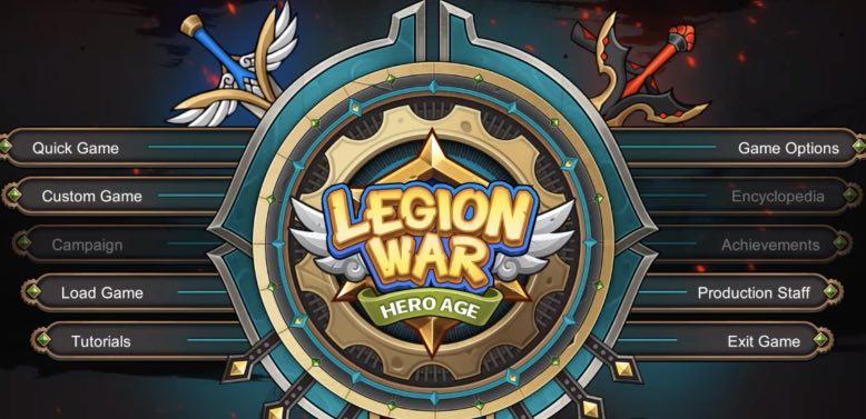 Legion War hack