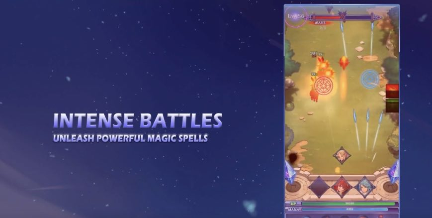 Leturn Defense of Magic wiki