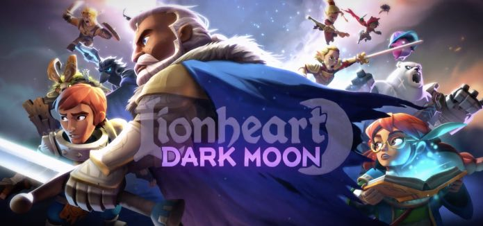 Lionheart Dark Moon hack