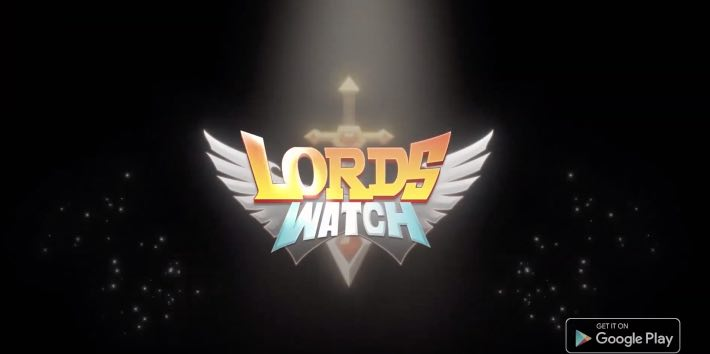 Lords Watch tips to repair