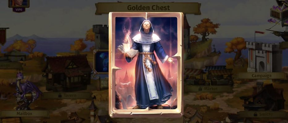 Lords of the Arena Legends tips